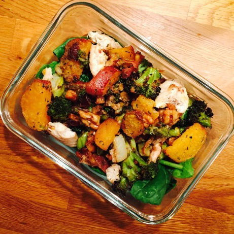 sweet-potato-and-broccoli-chicken-bake-lunch