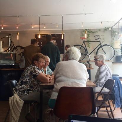 Larsen Cafe Hamar