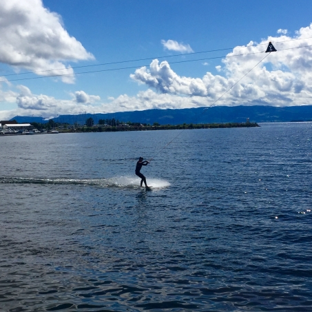 Wakeboard Cablepark