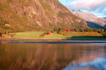 Norway Home