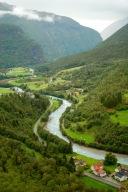 Norway River